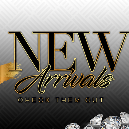 New Arrivals (Gold)