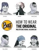 Large Selection of Buff