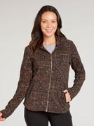 Namla Hooded Fleece Jacket