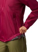 Exposure Goretex Jacket