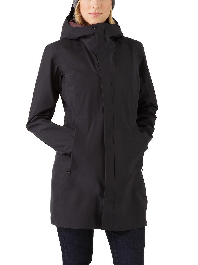 Codetta Coat