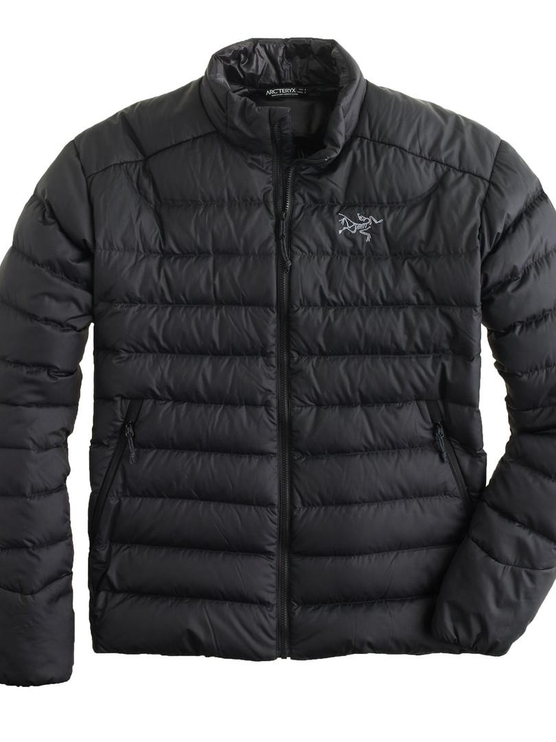Thorium AR down Jacket