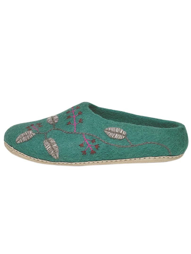 Ambler Slippers