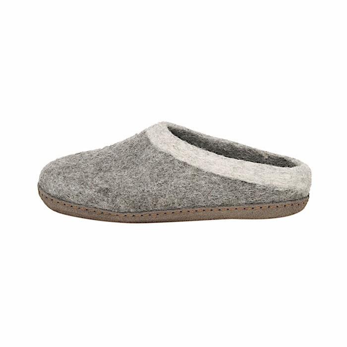 Ambler Wool Slippers