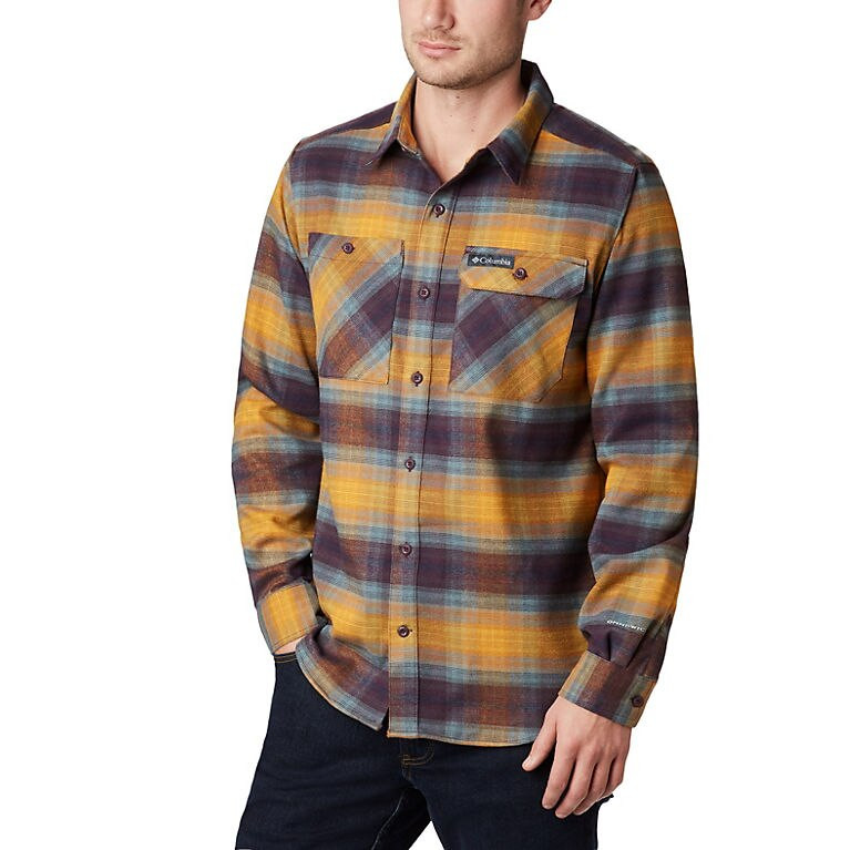 Outdoor Elements Flannel