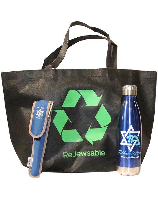 Waste Free Starter Kit