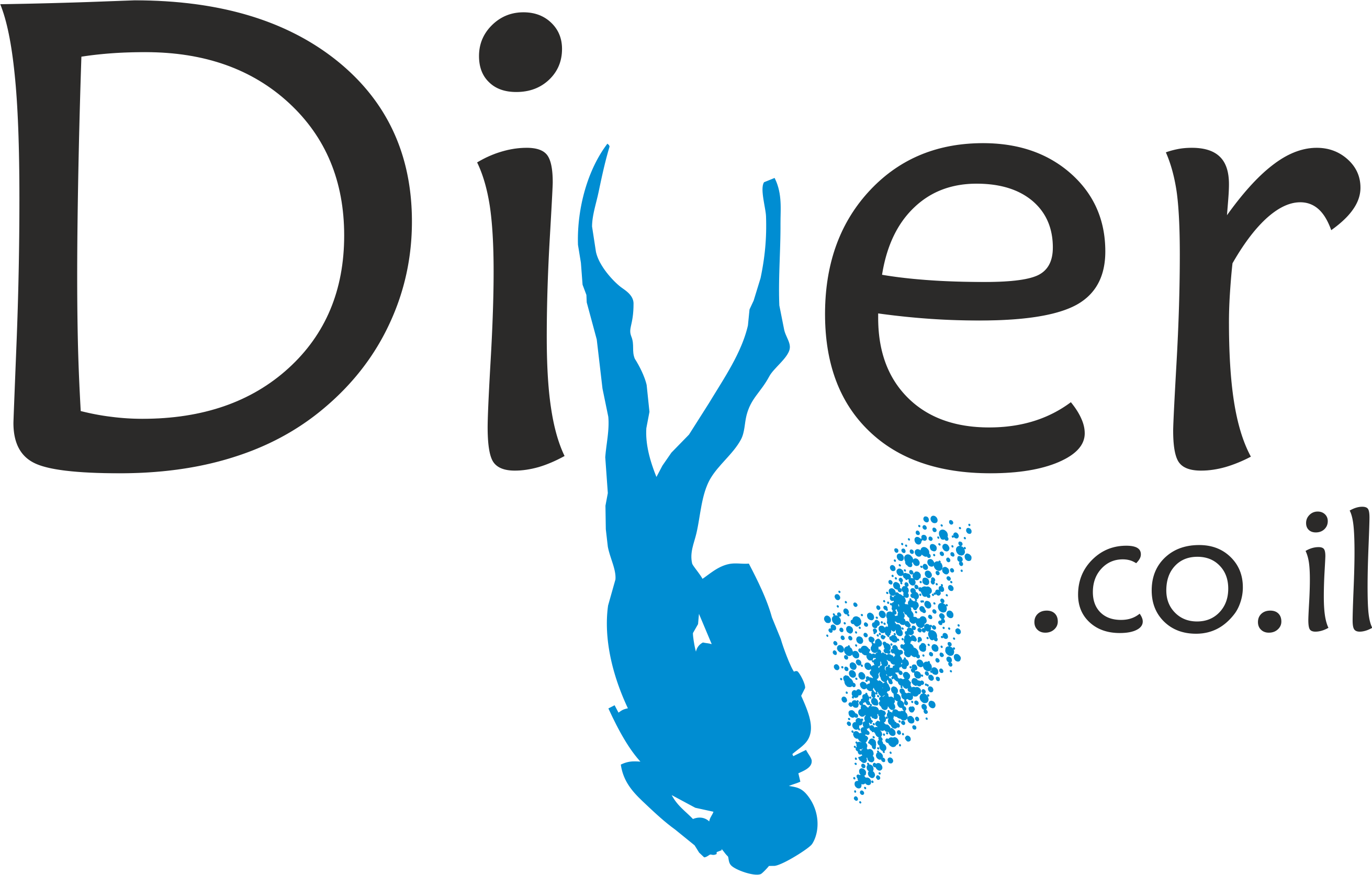 Diver.co.il (Hebrew)