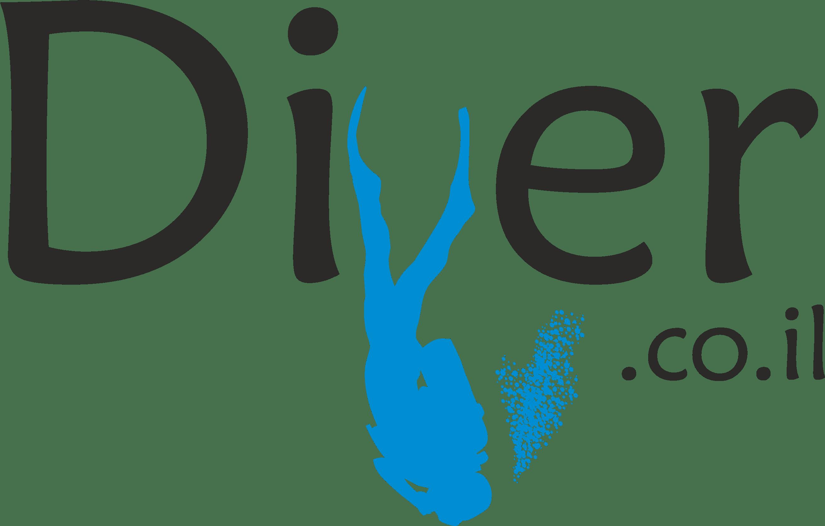 Diver.co.il (Hebrew)