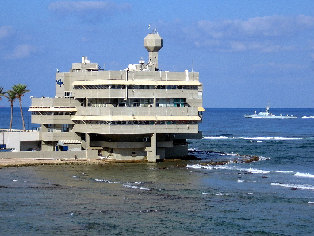 Israel National Oceanographic Institute