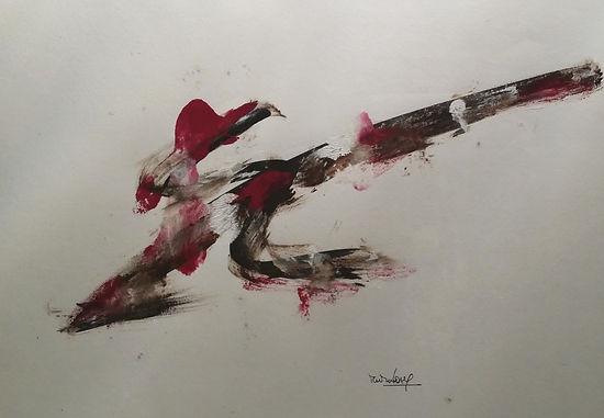 [ L'oiseau de feu   火の鳥 ]