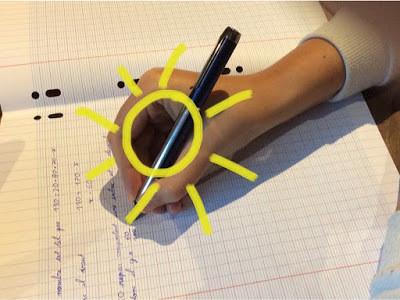 Tenue de crayon : pourquoi il est crucial d'enseigner la bonne tenue de crayon