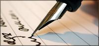 Ecriture cursive : pourquoi faut-il impérativement faire la lettre e en boucle ?