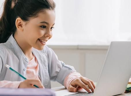 Une belle écriture grâce à des cours en ligne ? C'est possible !