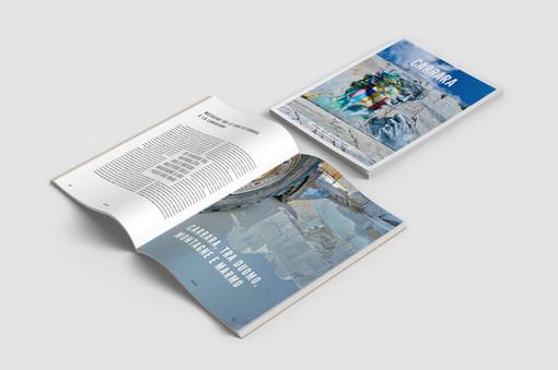 Carrara Magazine