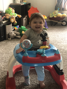 Liam 11 months