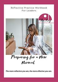 New Normal reflective practice workbook.