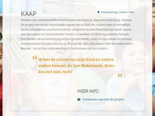 Project 'Kaap'