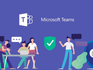 Teams van Microsoft
