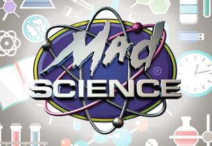 Experimenteren met de gekke professoren van Mad Science!