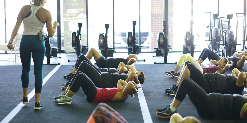 Fall Back Into Fitness Challenge