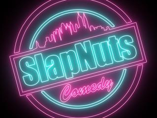 SlapNuts Comedy