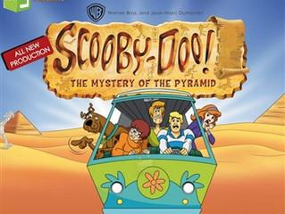 Scooby Doo Live!