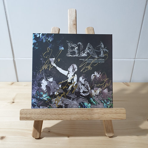 B1A4 - 3rd Mini Autographed Signed Album