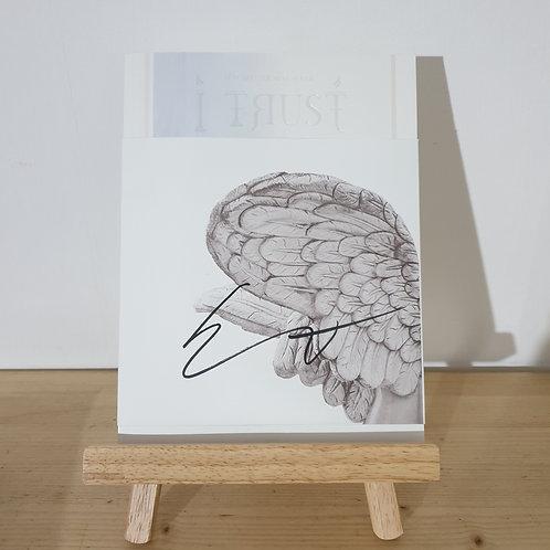 (G)I-dle - 3rd Mini Autographed Signed Album
