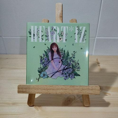 IZONE - 2nd Mini Autographed Signed Album