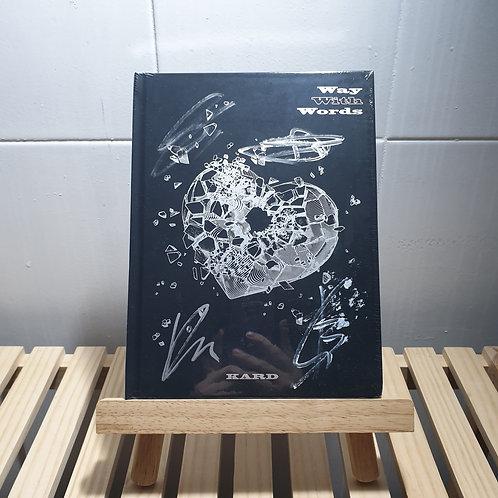 KARD - 1st Single Signed Album