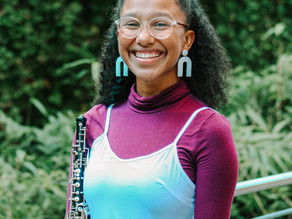 SECU Public Fellow from UNCG: Destiny King