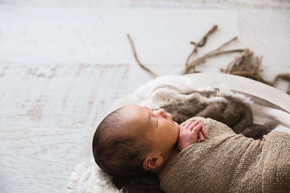 Hello Fox Photography Newborn Photographer Brisbane
