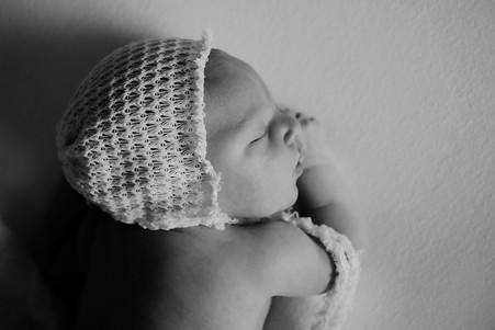 Miss Brynn  - Newborn Session