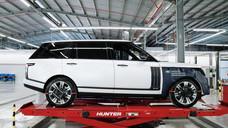 Jaguar Land Rover Việt Nam kiểm tra xe miễn phí và ưu đãi hậu Covid-19