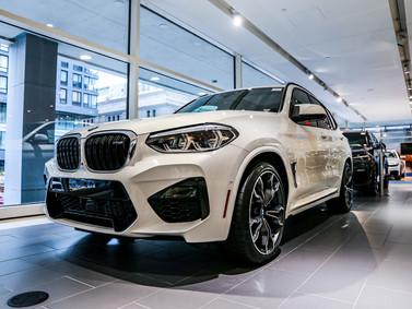 Đánh giá nhanh BMW X3 All New: đối thủ sừng sỏ GLC - DiscoverySport - Q5.