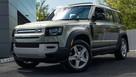Ngắm Land Rover Defender thế hệ mới xuất hiện tại Việt Nam, dự kiến ra mắt 09/2020.