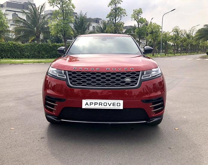 Range Rover Velar R-Dynamic P250
