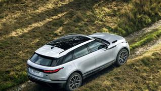 Range Rover Velar 2021 - Nâng cấp mới được chờ đợi nhiều nhất tại Châu Âu.