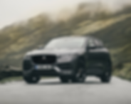 F-pace Pure