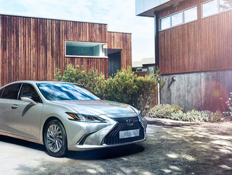 Giá xe Lexus 2020 mới nhất đầy đủ tất cả các dòng xe.