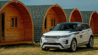 """Land Rover """"chơi lớn"""", giảm 10% giá trị xe Range Rover Evoque và Vogue"""