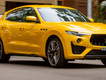 Đánh giá Maserati Levante Trofeo Launch Edition 2020