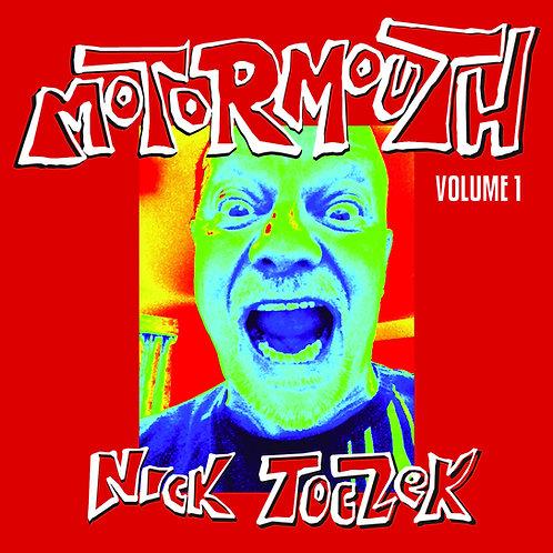Motormouth Volumes 1 & 2