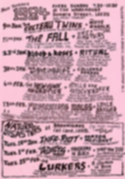 1984 at The Warehouse Flyer (1983).jpg