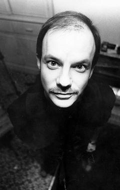 Nick Toczek c.1982