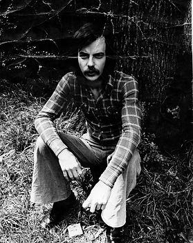 Nick Toczek c.1973