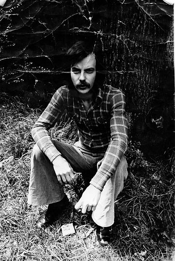 Nick Tockzek 1972