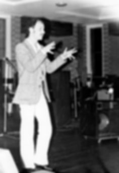Nick Toczek c.1980