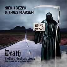 Nick Toczek & Thies Marsen - Death and O