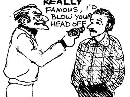 My John Peel Story